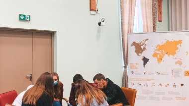 Kybartų Kristijono Donelaičio gimnazija