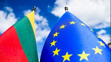 Europos diena II Atviras Valstybės pažinimo centras