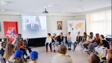 PREZIDENTO DARBO DIENA REGIONE: VALSTYBĖS PAŽINIMO CENTRAS ATVYKSTA Į TAURAGĘ!