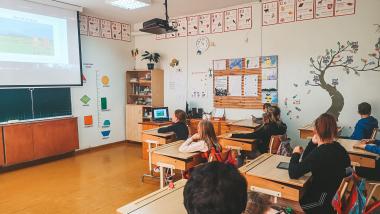 Balsių pagrindinė mokykla