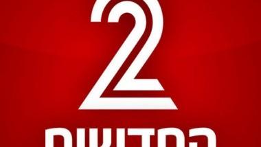 "Prezidentės interviu Izraelio ""Channel 2"" televizijai"