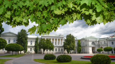 Prezidento inauguracijos dieną duris atveria Lietuvos muziejai