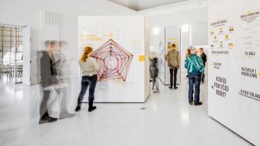 Informacija Valstybės pažinimo centro lankytojams
