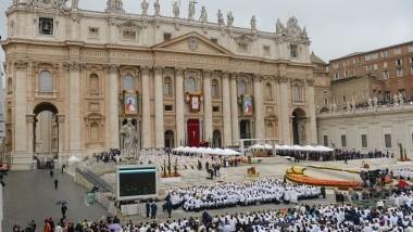 Prezidentė susitiks su Popiežiumi Pranciškumi