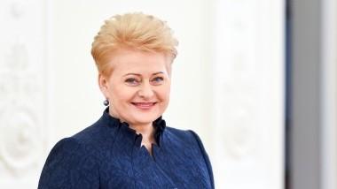 Prezidentei – aukščiausias Maltos ordino apdovanojimas