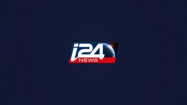 "Prezidentės interviu Izraelio ""I24 News"" televizijai"